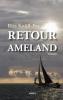 <b>Rita  Knijff-Pot</b>,Retour Ameland