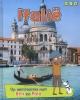 Anita  Ganeri ,Op wereldreis met Ben en Polo Italië