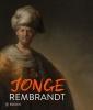 <b>Christiaan  Vogelaar</b>,Jonge Rembrandt