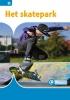 Meis  Thewissen ,Het skatepark
