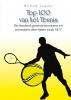 Wilfred  Luijckx ,Top 100 van het tennis