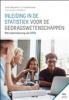 <b>Guido  Valkeneers, Tim  Vanhoomissen</b>,Inleiding in de statistiek voor de gedragswetenschappen