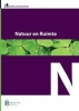 E.T. de Jong, L.  Boerema,Natuur en Ruimte