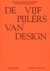 Hans  Ansems Jeroen van den Eijnde,De vijf pijlers van design