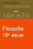 Anton de Man,Voltaire en Hemsterhuis over Adam en Eva