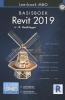 Ronald  Boeklagen ,Revit 2019 mbo Leerboek