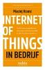 Maciej  Kranz ,Internet of Things in bedrijf