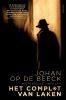 <b>Johan Op de Beeck</b>,Het complot van Laken