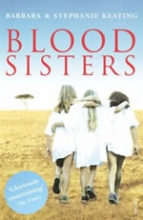 Keating, Barbara Blood Sisters