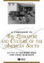 Gray, Richard A Companion to the Literature and Culture of the American South