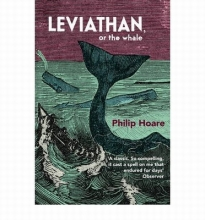 Philip Hoare Leviathan