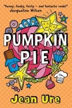 Ure, Jean Pumpkin Pie