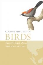 Norman Arlott Birds of South-East Asia