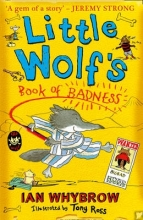 Whybrow, Ian Little Wolf`s Book of Badness