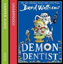 Walliams, David Demon Dentist