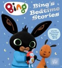 Bing`s Bedtime Stories