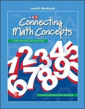 McGraw-Hill Education,   SRA/McGraw-Hill Connecting Math Concepts Level D, Workbook