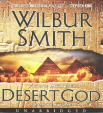 Smith, Wilbur A. Desert God