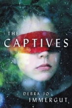 Immergut, Debra Jo The Captives