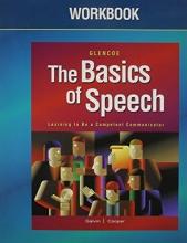 Galvin, Kathleen M. The Basics of Speech
