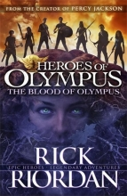 Rick,Riordan Blood of Olympus