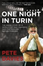 Davies, Pete One Night in Turin