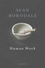 Sean Borodale Human Work