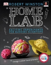 Robert Winston Home Lab