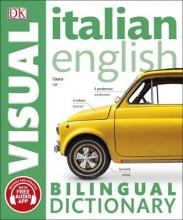 DK Italian-English Bilingual Visual Dictionary