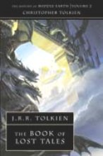 Tolkien, Christopher Book of Lost Tales 2