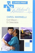 Marinelli, Carol Cort Mason - Dr Delectable