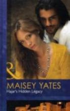 Yates, Maisey Hajar`s Hidden Legacy