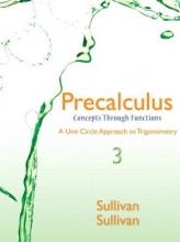 Michael Sullivan Precalculus