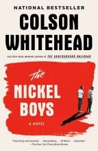 Colson WHITEHEAD NICKEL BOYS