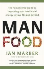 Ian Marber ManFood