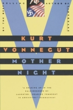 Vonnegut, Kurt Mother Night