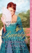 Beverley, Jo A Scandalous Countess