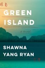 Shawna,Yang Ryan Green Island