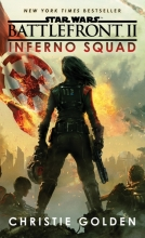 Golden, Christie Star Wars Battlefront II: Inferno Squad