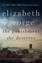 Elizabeth,George Punishment She Deserves