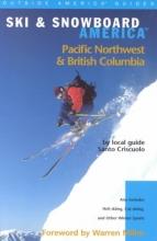 Santo Crisculolo Pacific Northwest and British Columbia