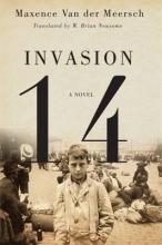 Van der Meersch, Maxence Invasion 14
