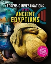 James Bow Forensic Investigations of the Ancient Egyptians