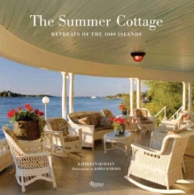 Quigley, Kathleen The Summer Cottage