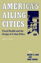 Ladd, America`s Ailing Cities
