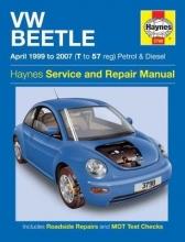 Haynes Publishing VW Beetle Petrol & Diesel Service And Repair Manua