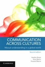 Heather Bowe,   Kylie Martin,   Howard Manns Communication across Cultures
