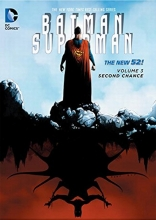 Pak, Greg Batman/Superman 3