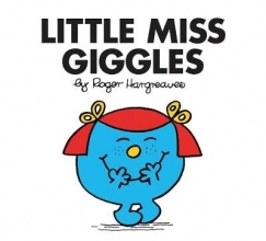 HARGREAVES, ROGER Little Miss Giggles