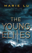 Lu, Marie The Young Elites